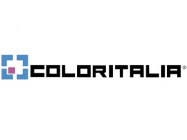 Coloritalia: lustri metallizzati per 3° fuoco in decorazione digitale