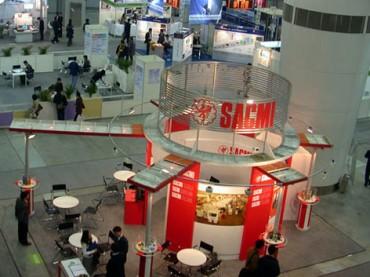 Sacmi in India per Irefcon 2016