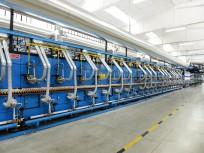 Nuovo impianto Sacmi ad ABK per la produzione di grandi lastre