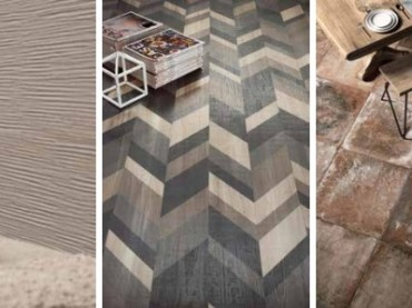 Ceramica Sant'Agostino presenta +Art