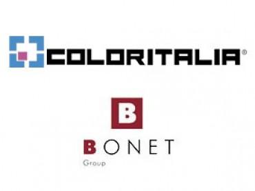 Coloritalia: I nuovi colori di tendenza