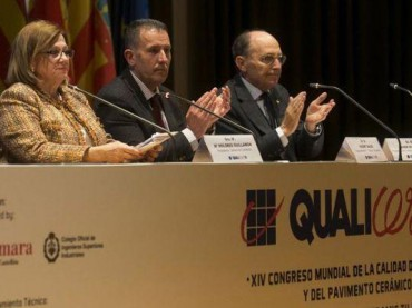 Qualicer 2016 anticipa las fábricas 'just in time' del futuro