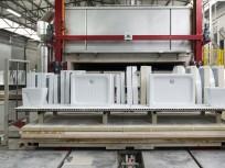 Meno consumi ed emissioni, qualità garantita: GSI sceglie Sacmi-Riedhammer