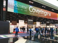 Speciale Coverings 2016