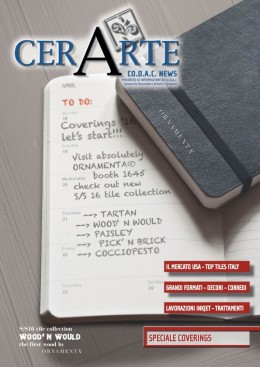 CerArte N. 62