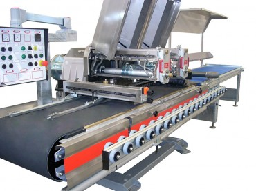 GV Service Offers Cutting-Edge Italian Machinery, Plus Support and Service for the Ceramic Tile, Technical Ceramic, Stone & Brick Industries