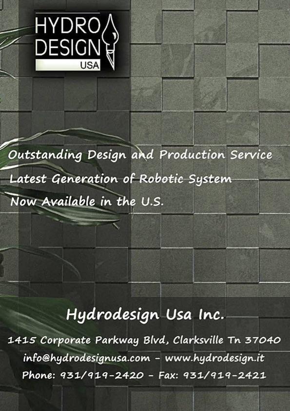 hydrodesign