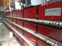 Italforni: gli esperti dei processi di essicazione e cottura