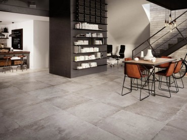 Coverings 2016: Le novità di Ceramiche Supergres