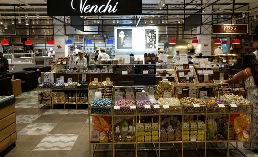 differently aa53c 4d1e3 A new partnership between Caesar and Eataly in Dubai