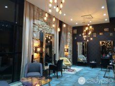 Il Progetto del mese di Caesar: Le Salon – Francia