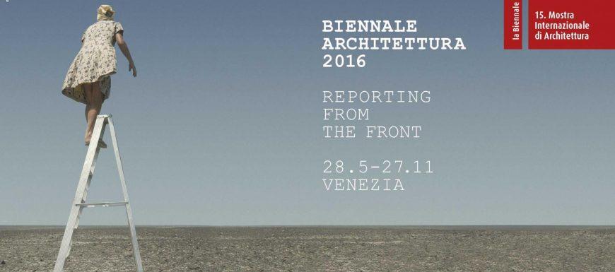 Laminam a Venezia per la Biennale di Architettura