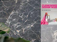 Marazzi @ Clerkenwell Design Week, Londra 24-26 maggio 2016