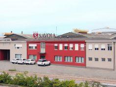 Ceramica Savoia: Nuova automazione con Gruppo Sacmi