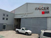 Bmr e Italcer: La nuova collaborazione made in Messico