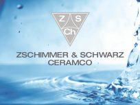 Zschimmer & Schwarz Ceramco presenta Aquacolor a Cersaie