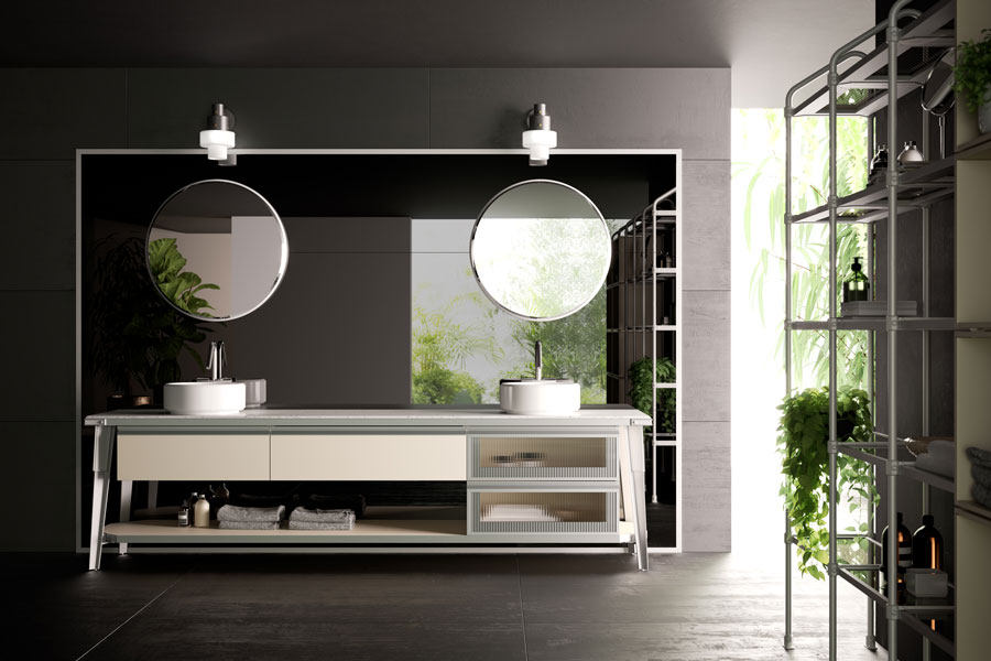 Scavolini plays a starring role at cersaie 2016