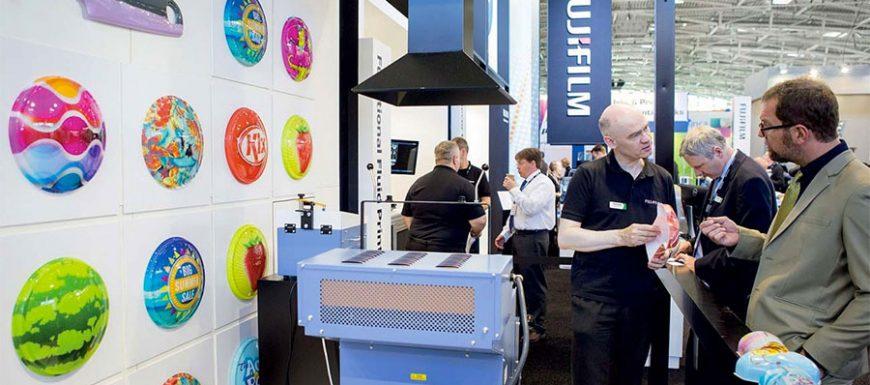 Il mondo della stampa industriale a InPrint Italy