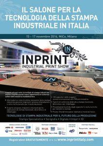 InPrint Italy 2016