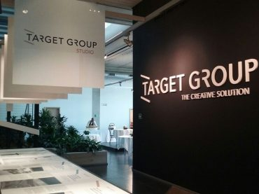 Target Group: Nasce il polo strategico del design italiano delle superfici