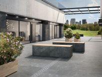 Il design del gres porcellanato Caesar ad Architect@Work Germania