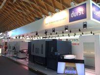 La rivoluzione digitale targata Durst conquista il mercato della produzione di piastrelle