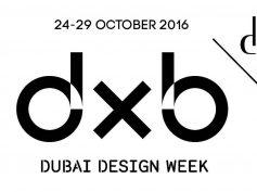 Marco Piva at DUBAI Design Week