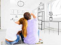 I Millennial sono i più attivi nella ristrutturazione della casa, lo rivela una ricerca di Houzz