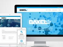 Online il nuovo sito web Daxel