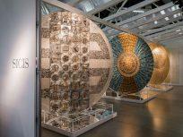 Sicis apre un nuovo capitolo nel mondo dei materiali da rivestimento a Cersaie 2016