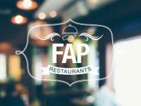 Catalogo Fap Restaurants: ispirazioni ceramiche per interior e architetti