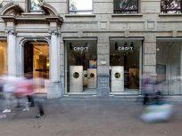 Cedit Ceramiche d'Italia apre il nuovo spazio espositivo di Milano