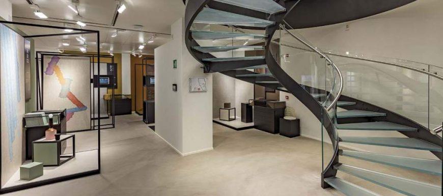 Inaugurazione spazio CEDIT a Milano