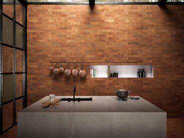 Fap Ceramiche: le nuove collezioni presentate a Maison & Objet 2017