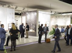 Cevisama 2017 set to showcase biggest ever offering of ceramic tiles and bathrooms