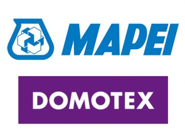 Mapei a Domotex, dal 14 al 17 gennaio ad Hannover