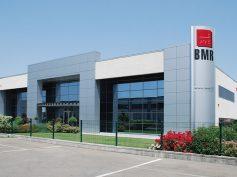 BMR, forte crescita nella prima parte dell'anno