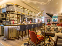 Stone & Ceramic sceglie Fila Surface Care Solutions per il Devonshire Club di Londra