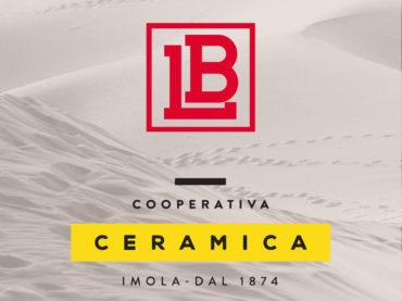 Tecnologia LB per grandi formati a Cooperativa Ceramica d'Imola
