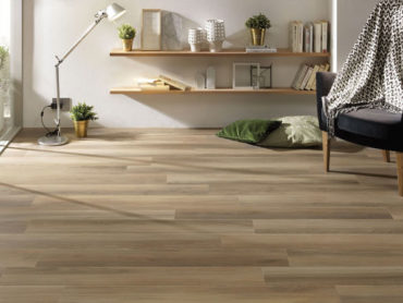 The latest Ceramiche Supergres collections showcased at Coverings 2017