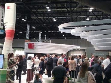 Coverings 2018, tradizione e made in Italy in America