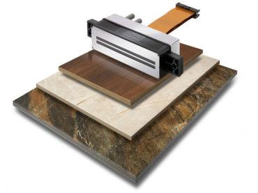 L'aggiornamento alla testina di stampa Xaar 1003C garantisce qualità, affidabilità e risparmi in termini di efficienza nella decorazione di piastrelle