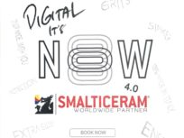 Smalticeram: Digital It's Now