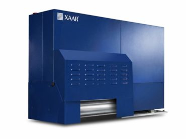 Xaar announces collaboration with FFEI for the Print Bar System
