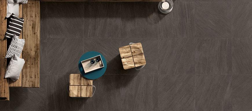 Ceramiche Keope lancia K-Square: tradizione ed originalità per ambienti esterni d'eccellenza