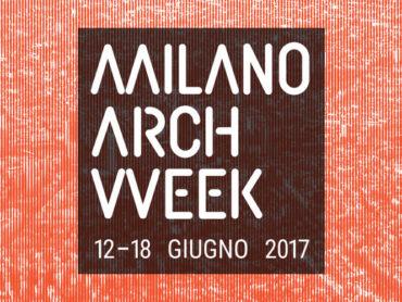 Sta per decollare Milano Arch Week, la settimana di Architettura promossa da Comune, Politecnico e Triennale