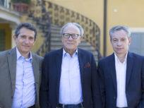 Architettura e moda, il Gruppo Romani sostiene la formazione