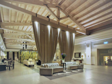 Donnafugata Golf Resort & Spa, il restyling realizzato dallo Studio Marco Piva