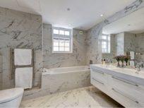 Il progetto del mese di Caesar: Residenza privata a Chelsea, Londra