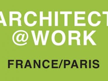 Corner aziendale Florim a Architect@Work Parigi per presentare le ultime novità